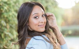 Tamera Mowry-Housley Answers The Burning Question On Fans' Minds After Posting These Gorgeous Photos
