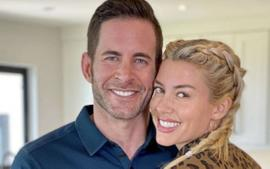 Tarek El Moussa And Heather Rae Young Are Officially Engaged