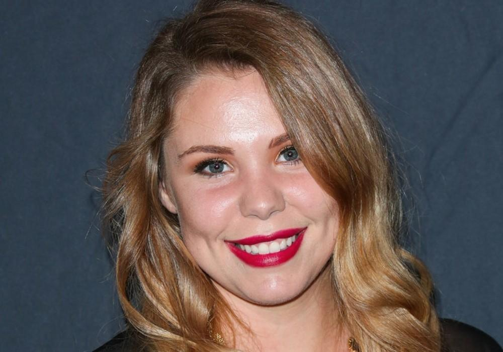 Teen Mom - Kailyn Lowry Dishes On Custody Arrangements & Her Baby-Naming Strategy Ahead Of Giving Birth To Her Fourth Child