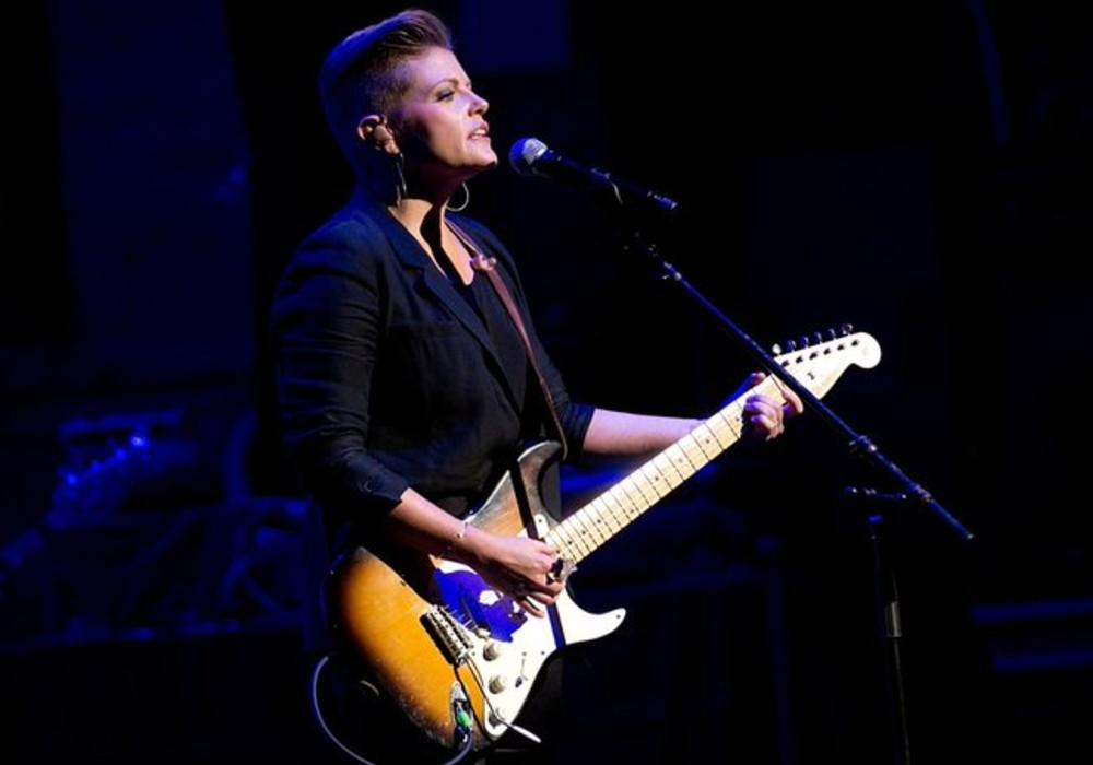 The Chicks Singer Natalie Maines Reveals Her Current Thoughts About George W. Bush 17 Years After Controversy Nearly Ended Her Career