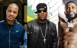 T.I. And Jeezy Address The Beef With Gucci Mane - See The Clips
