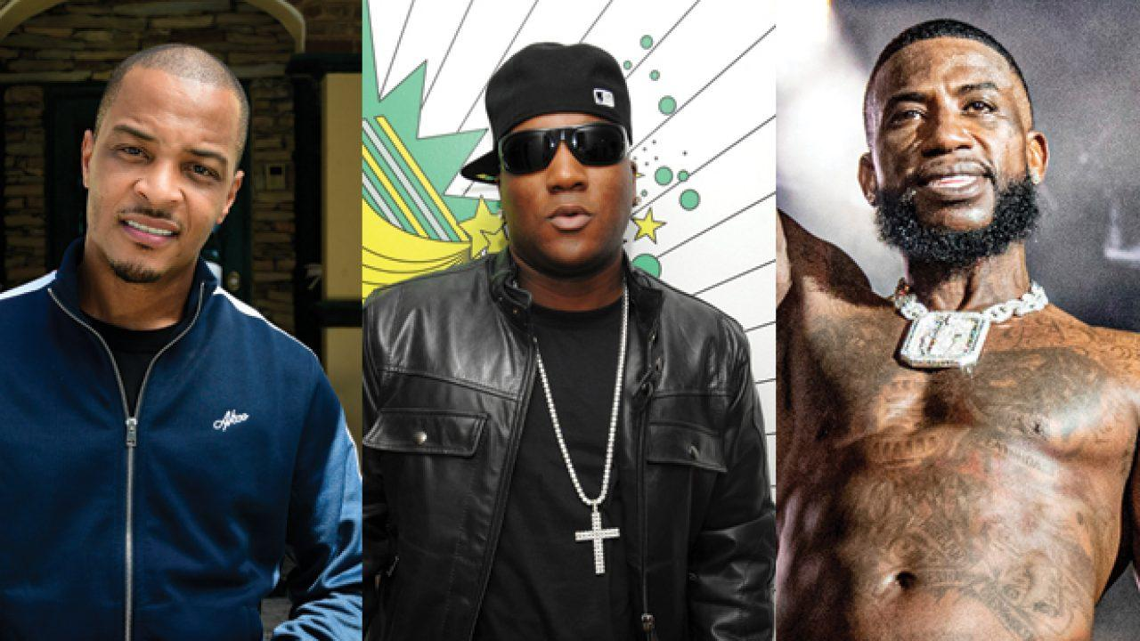 T.I. And Jeezy Say They're Ready To End The Longtime War With Gucci Mane