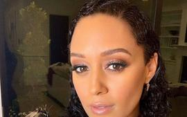 Tia Mowry-Hardrict Explains How She Is Coping With The Many Pains She Has Gone Through In 2020 With A Beautiful Message Inspired By Cairo