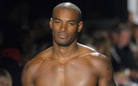Tyson Beckford Says He's Been Single Because Of The Pandemic And Reveals What Kind Of Woman He's Looking For!