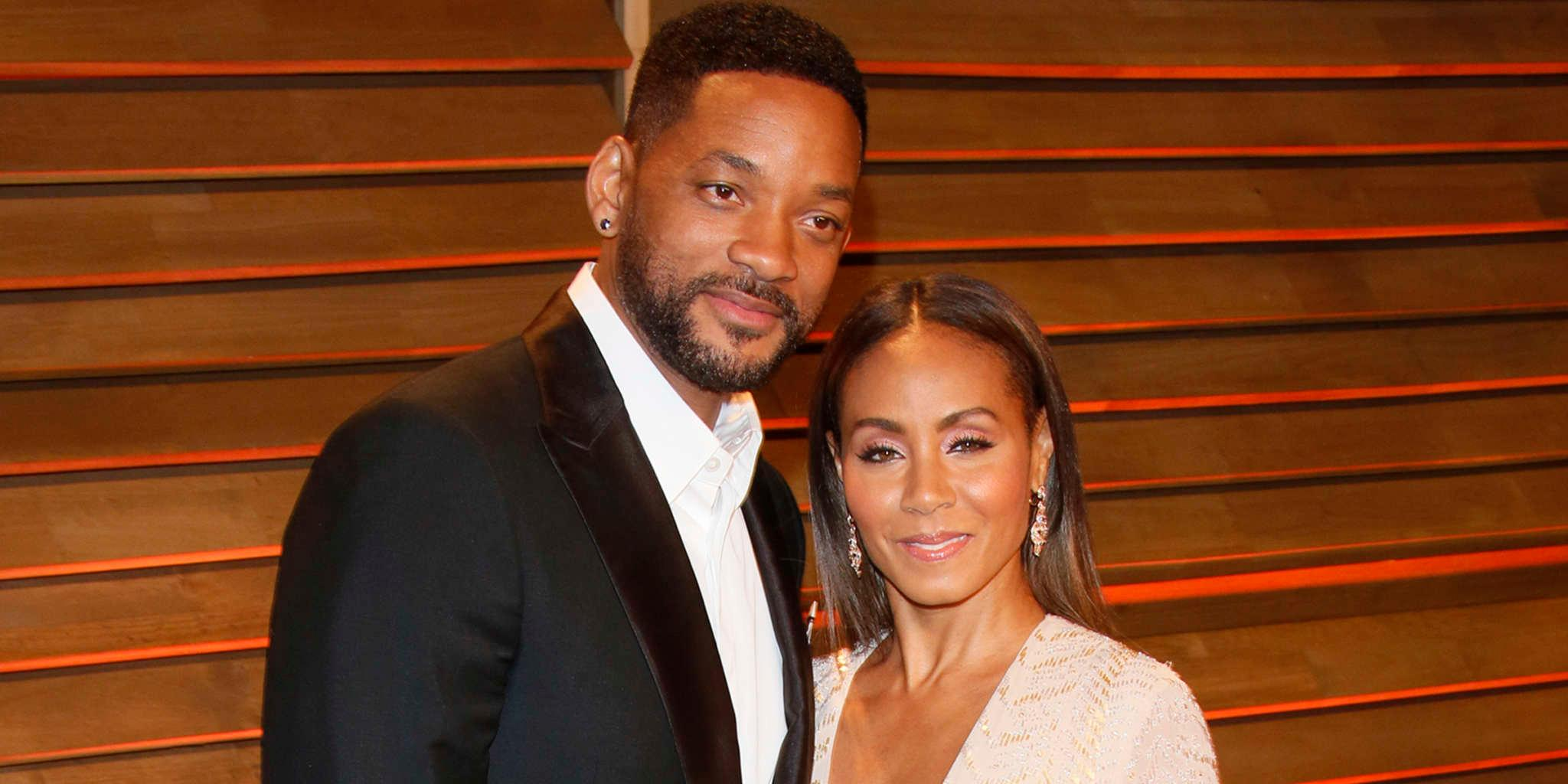 Will Smith And Jada Pinkett Reveal That They 'Broke Up' And She Started Dating August Alsina -- Will Denies Granting Permission