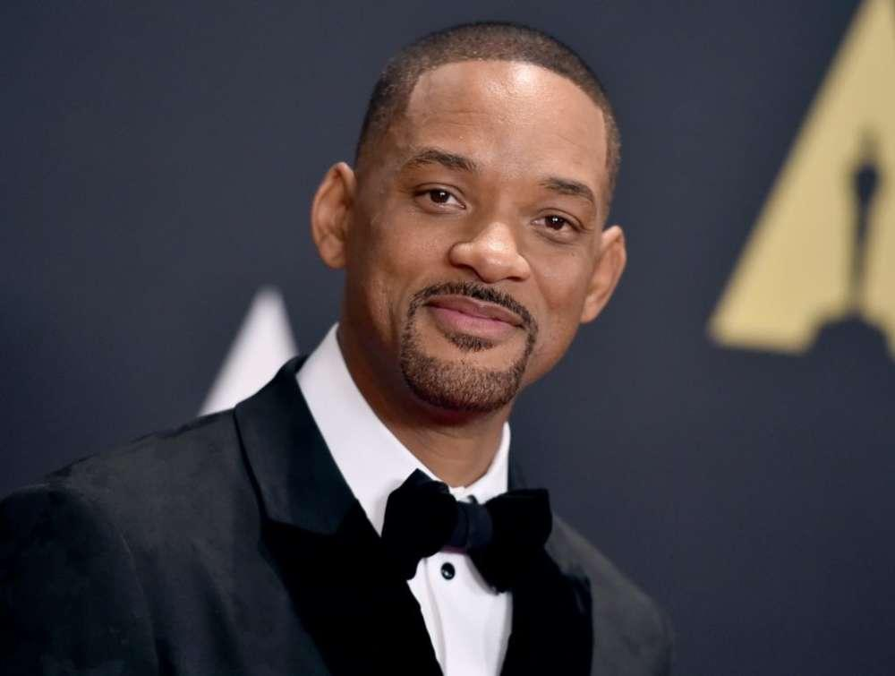 Will Smith Admits 'Entanglement' Joke Is Pretty Funny - But He's Going To Block People Anyway