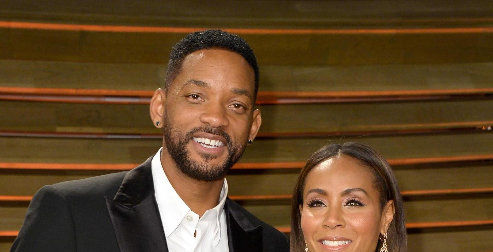Cardi B's Husband, Offset, Makes This Surprising Comment About Will Smith And Jada Pinkett Smith's Entanglement