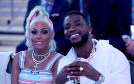 Gucci Mane And Keyshia Ka'oir Announce They Will Be Having Their First Baby Together!