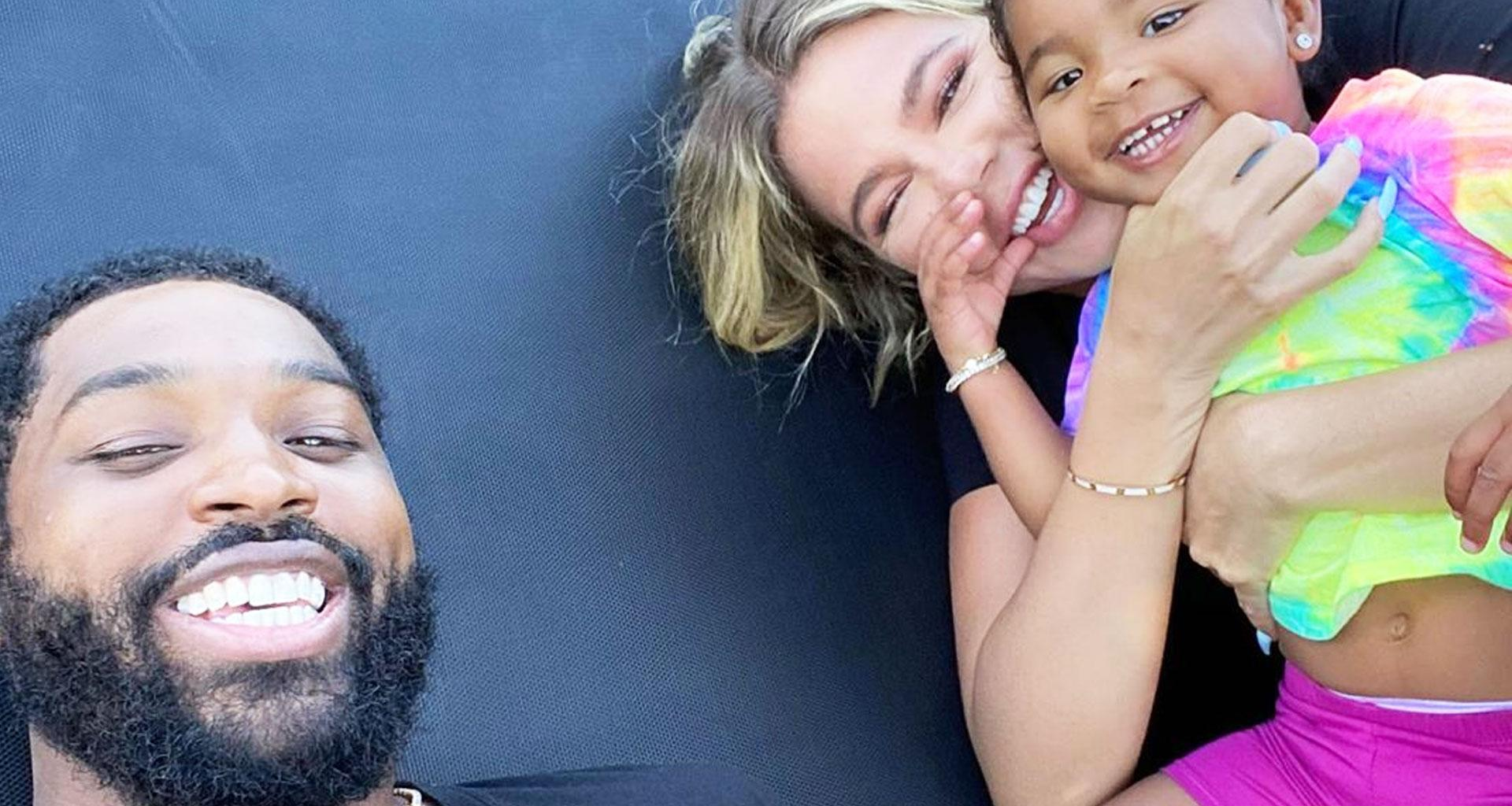 Tristan Thompson Requested Default Judgement In The Case Against Woman Who Alleged He's The Father Of Her Baby