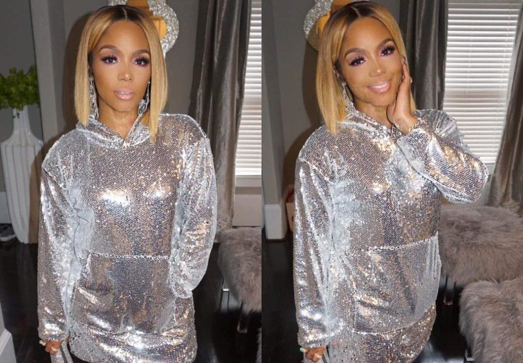 Rasheeda Frost Flaunts Some New Outfits From The Pressed Boutique And Fans Love Them All