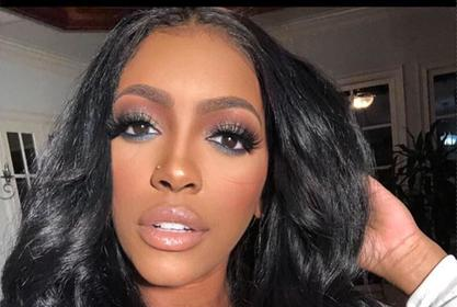 Porsha Williams Wishes Happy Birthday To A Queen - See Her Message