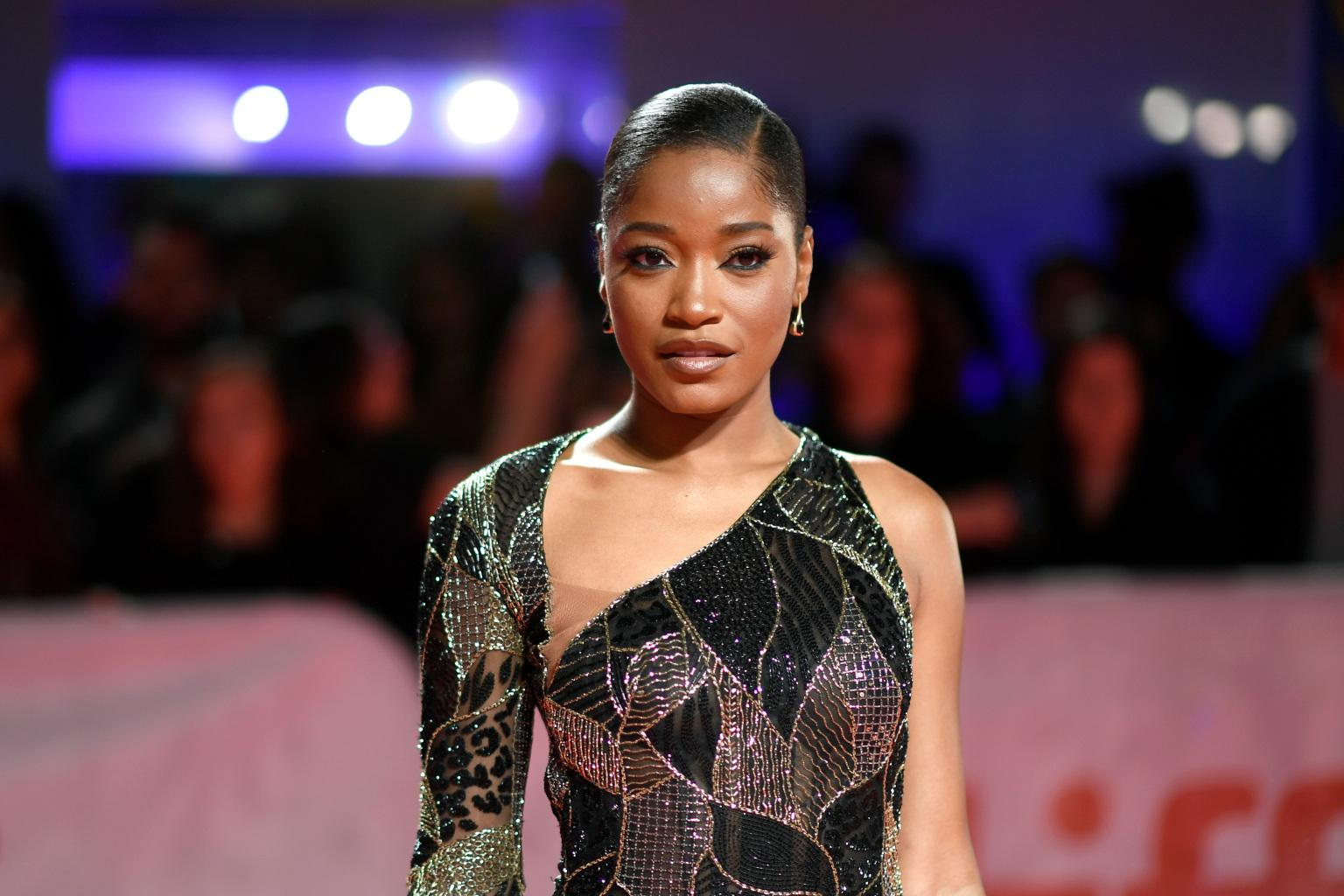 KeKe Palmer Has An Uplifting Message For The Community In The Wake Of Recent Killings