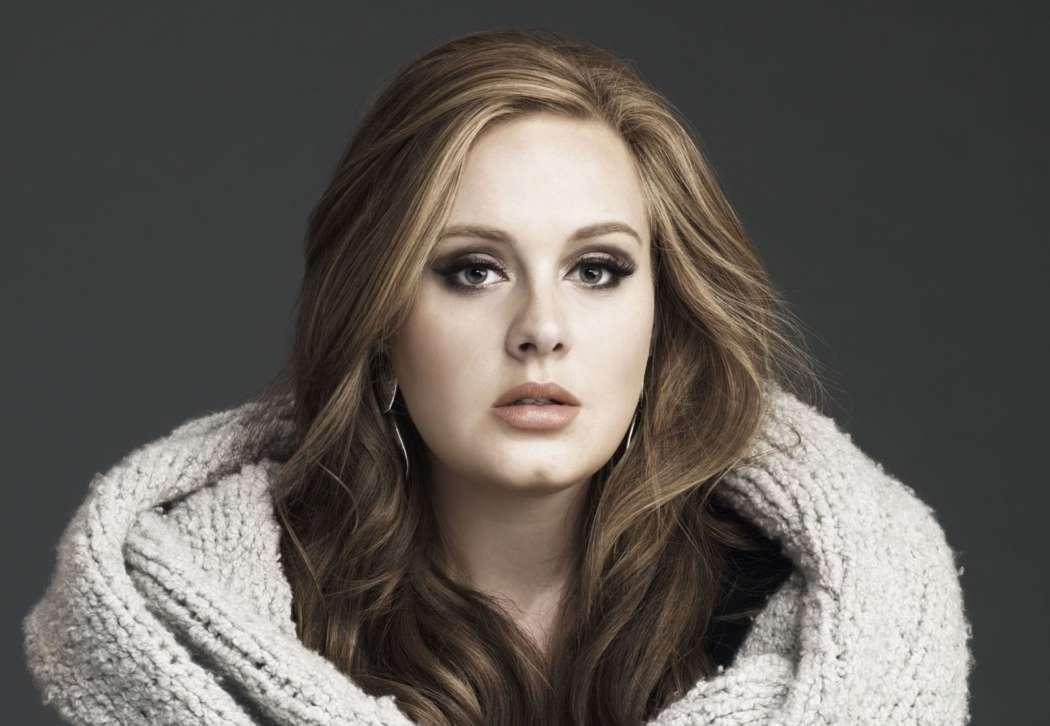 Adele's Fans Rush Her Instagram To Ask When Her New Album Is Coming Out