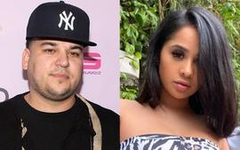 KUWTK: Rob Kardashian And Aileen Gisselle's Relationship Status Revealed After She Posts Their Date Video!