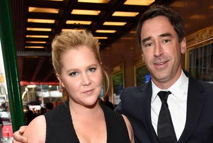Amy Schumer Says She 'Can't Be Pregnant Ever Again' - Details!