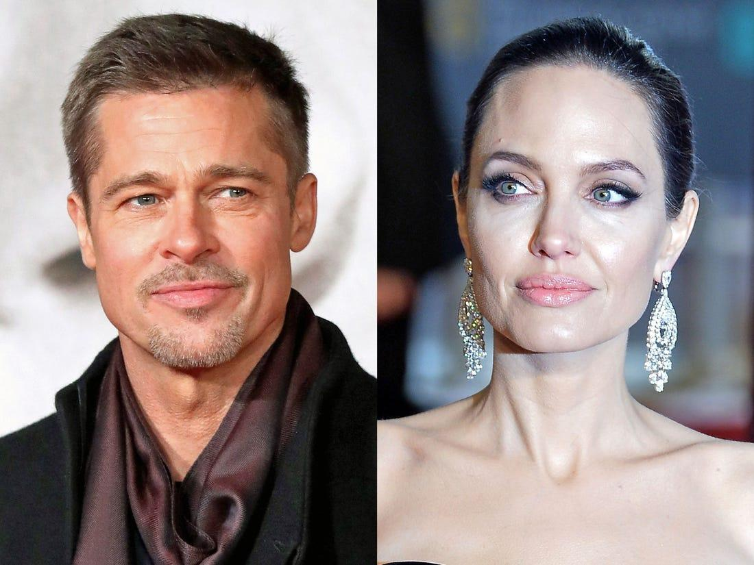 Angelina Jolie - Is She Ready To Date Too After The Reported Brad Pitt Romance With German Model?