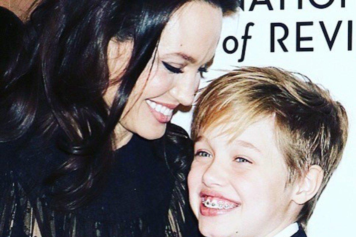 Angelina Jolie Reveals That She Accepted Role In 'Special' Disney Movie Because Of Shiloh