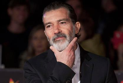 Antonio Banderas Reveals He Has Officially Recovered From COVID-19