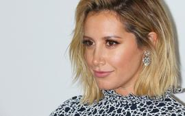 Ashley Tisdale Opens Up About Removing Her Implants And Going On A 'Self-Love' Journey!