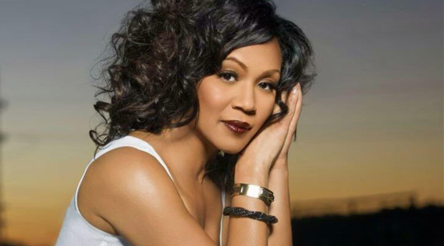 Erica Campbell Drops An Important Message On Social Media