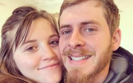 Joy-Anna Duggar And Austin Forsyth Welcome Their Second Baby!