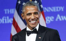 Barack Obama Reportedly Told NBA Players To Finish Their Season And Use Their Platform To Speak Out