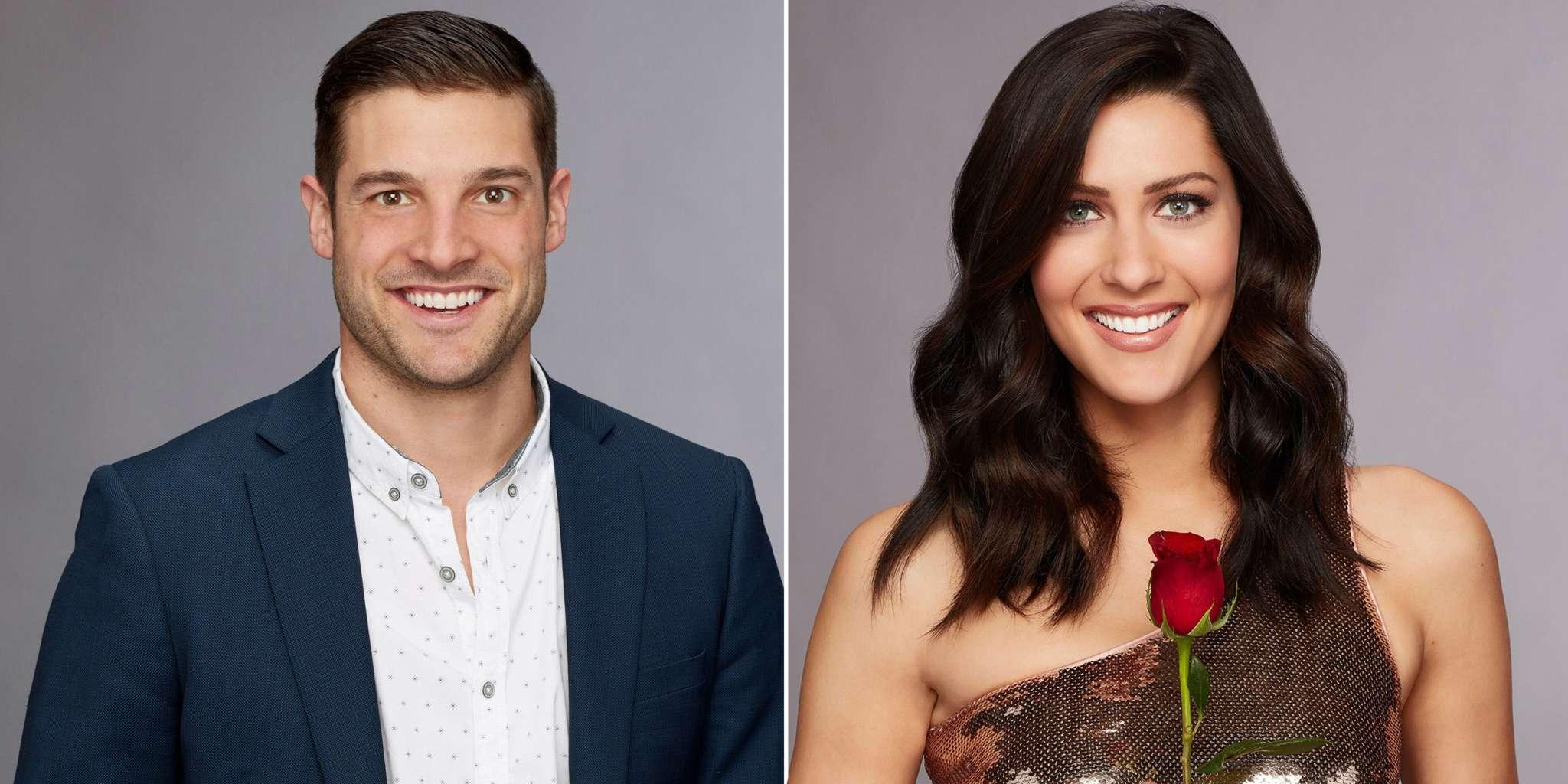Becca Kufrin Says She's Been 'Finding The Light' Amid Garrett Yrigoyen Split Reports And Fans Are Sure This Is About Him!