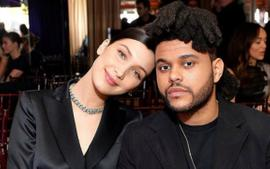 Bella Hadid And The Weeknd Still Friends Despite Breaking Up - Here's Why!