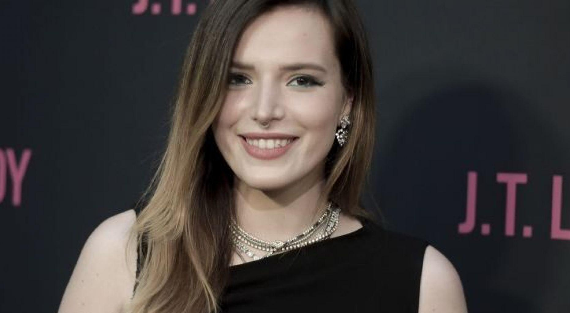 Bella Thorne Apologizes To Sex Workers For OnlyFans Stunt That Made Sit Change Its Rules -- Asks What She Can Do To Help Before Meeting With Company