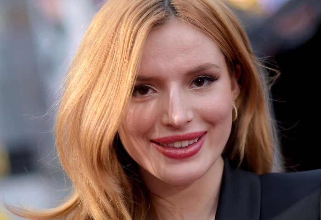 Bella Thorne Accused Of Being A Scam Artist After Her Reported $2 Million Week On OnlyFans