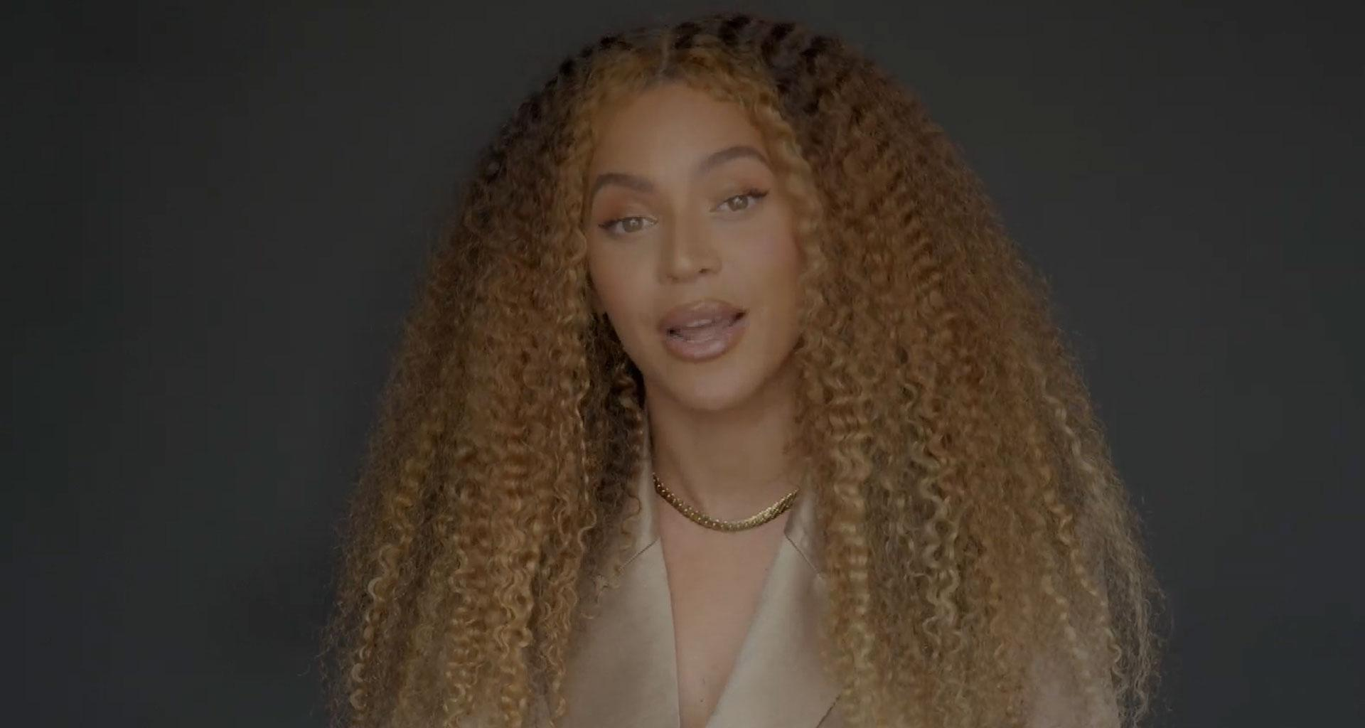 Beyoncé's Black Is King Is A Love Letter To Black People -- Visually Stunning Film Now Streaming On Disney Plus Breaks The Internet