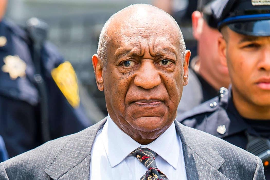 Bill Cosby's Legal Team Claims Trial Was Unfair Due To Ancient Allegations That Normally Wouldn't Be Permitted