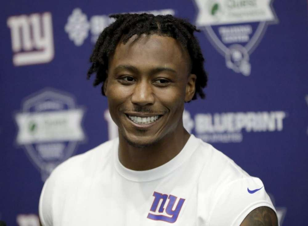 NFL Player Brandon Marshall Says Security Guards Called The Cops On Him When He Was Moving Into His New House