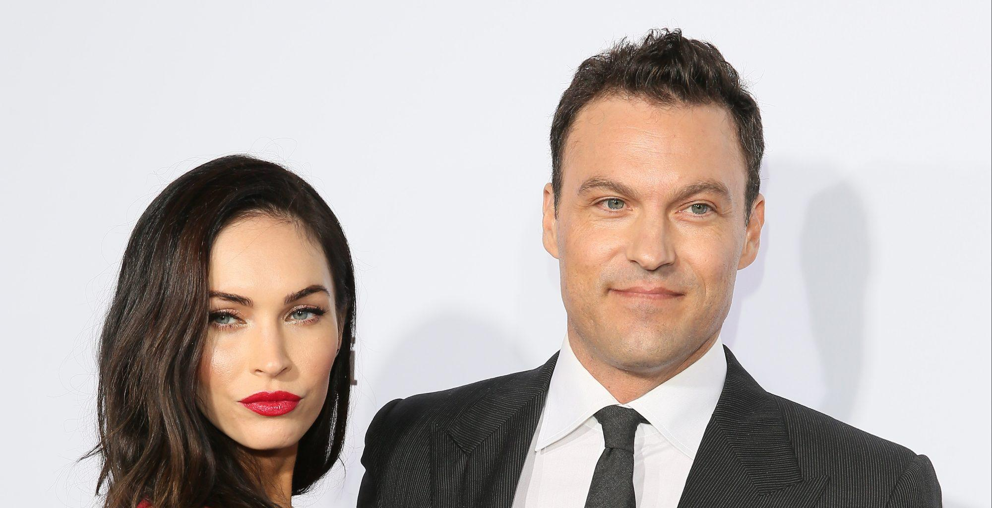 Brian Austin Green Says 'You Never Know' When Asked About Reuniting With Megan Fox!