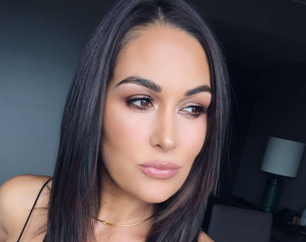 Brie Bella And Her Husband Bring Their Second Baby Into The World