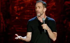 Four Women Accuse Bryan Callen Of Sexual Misconduct