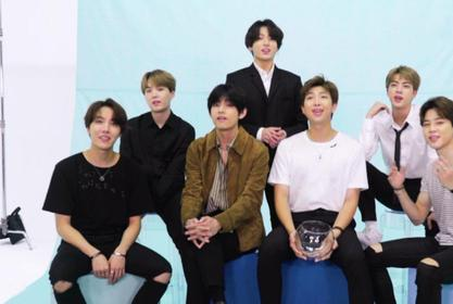 BTS Gushes Over Their Fans Helping Them Get Through This 'Rough Year' - Jimin Says ARMY Is Their 'Inspiration!'