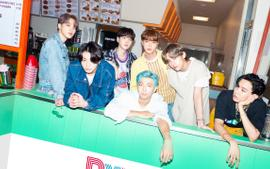 BTS Explain Why They Released 'Dynamite' All In English And The Reason Will Surprise You!