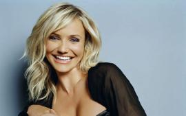 Cameron Diaz Says She Couldn't Be Happier About Quitting Acting