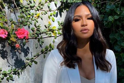 Cassie Is In The Best Shape Of Her Life According To This Sultry Video, Alex Fine Is A Lucky Husband