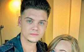 Catelynn Lowell And Tyler Baltierra Celebrate 5 Years Of Marriage With Romantic Getaway - Check Out Their Amazing Suite!
