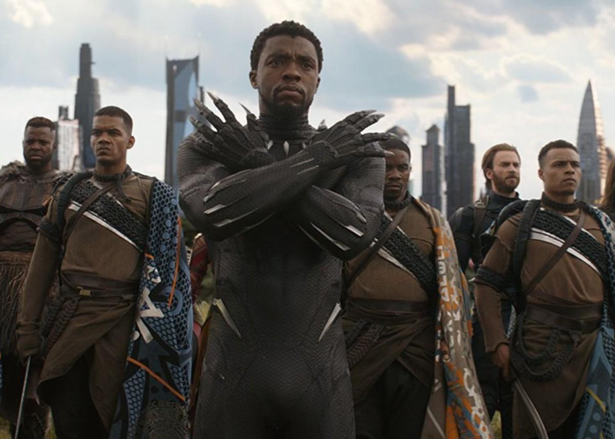 Chadwick Boseman Changed History As Black Panther — His Legacy Will Live Forever