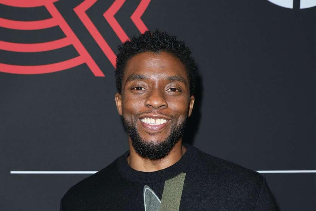 Chadwick Boseman's Final Tweet Breaks Records As The Most Liked Of All Time