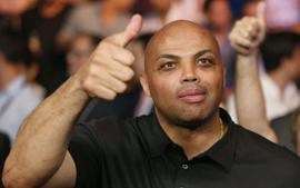 Charles Barkley Says Shaq Was 'Carried' By Kobe Bryant And Dwyane Wade