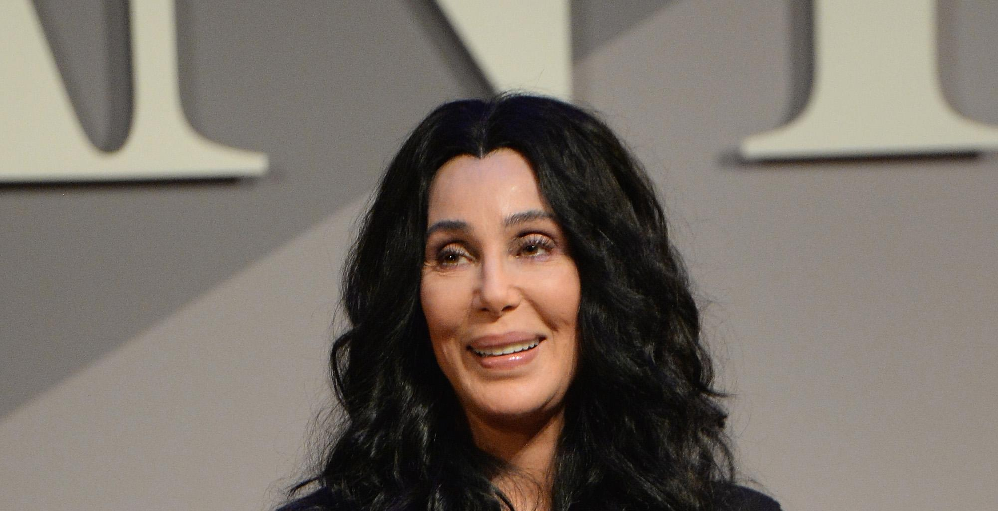 Cher Questions If Anyone Making Money Off Of Britney Spears Wants Her To Be Well -- Tells Fans 'Everyone In Vegas' Has Heard Stories About Britney