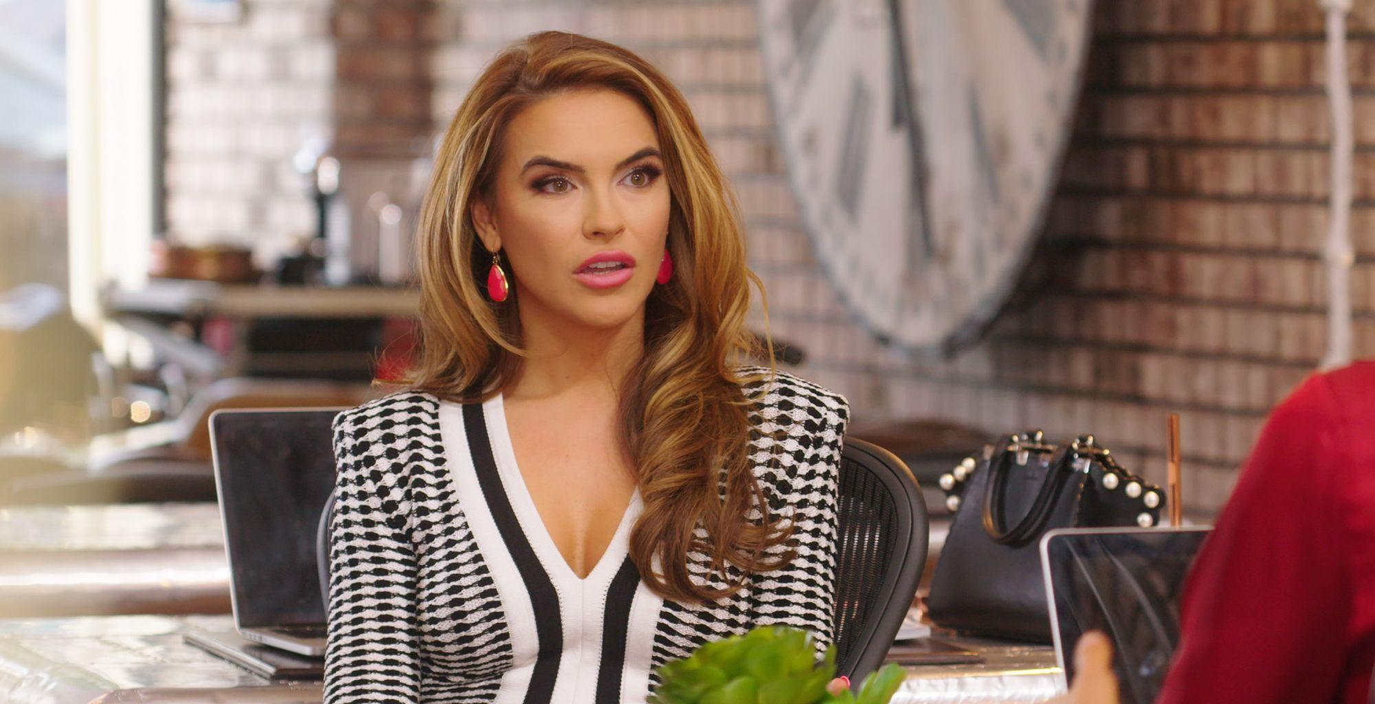 Scheana Marie Inserts Herself Into Chrishell Stause's Divorce Drama -- Details How Jealous She Was Of Justin Hartley