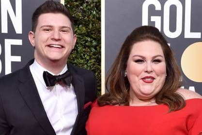 Chrissy Metz And Hal Rosenfeld Reportedly End Their 2 Years Long Relationship