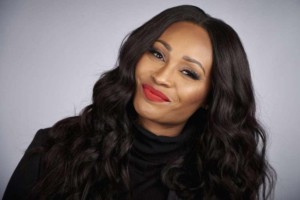 Cynthia Bailey Lost And Gained 20 Pounds During Coronavirus Quarantine