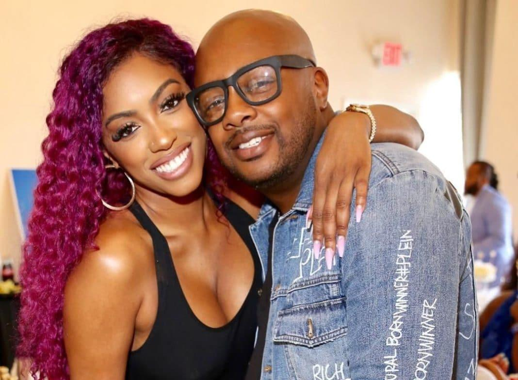 Porsha Williams Says She'll Fight For What She Truly 'Deserves' And Fans Are Convinced The Quote Is About Dennis McKinley Amid Split Speculations!