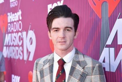 Drake Bell Says His Ex-Girlfriend Asked Him For Financial Support Despite Her Abuse Claims - He 'Doesn't Know' What Her Motivations Are